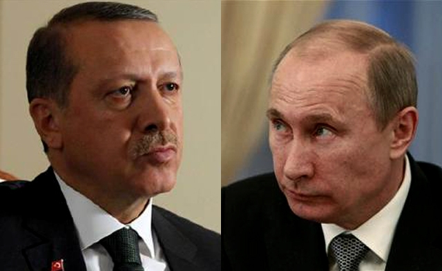 Trade rupture between Moscow and Ankara in the shadow of Syria