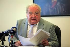 "Rakintzis: ""Political will is needed to combat corruption"""