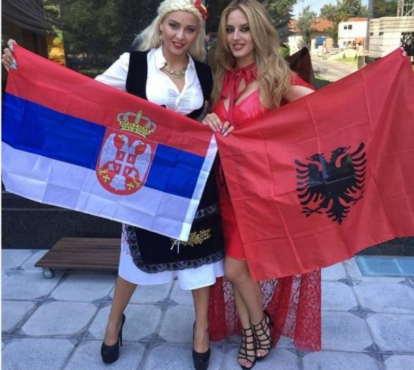 Strong security measures in Albania ahead of the football match against Serbia