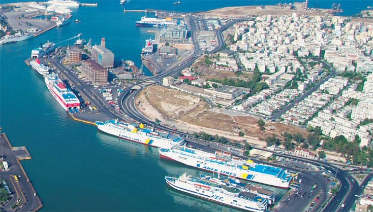 Piraeus Port privatization set for delay