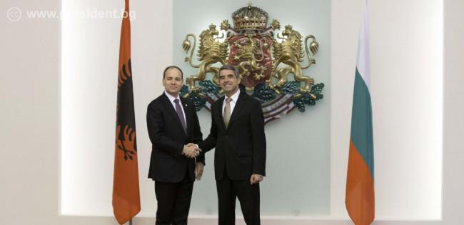 Plevneliev: Only together can Balkans succeed in European integration, coping with migration