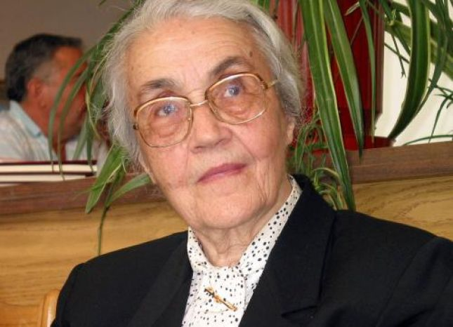 Dictator Enver Hoxha's widow: I did for Albania, what Mother Teresa did for India
