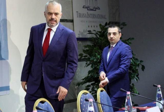Albanian justice is the most degenerated one in Europe, PM Edi Rama says