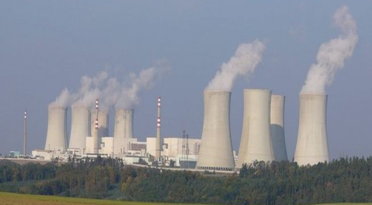 T:Romanians reach Nuclear deal with the Chinese