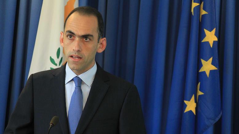 Georgiades: Cyprus has stood on its own feet again