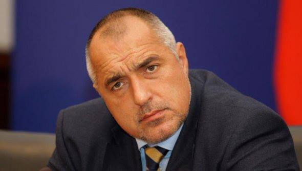 Bulgarian PM Borissov: Air strikes in Syria will cause new wave of refugees