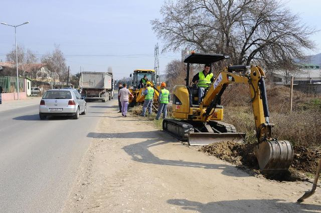 World Bank allocates 83 million euros for the construction of roads in FYROM