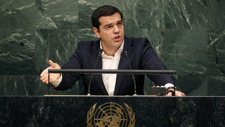A. Tsipras on Migration: No time for hesitation