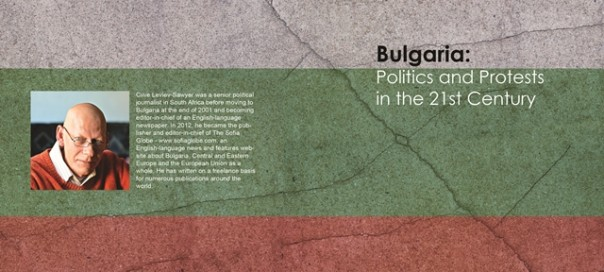 Bulgaria: Politics and Protests in the 21st Century – the book