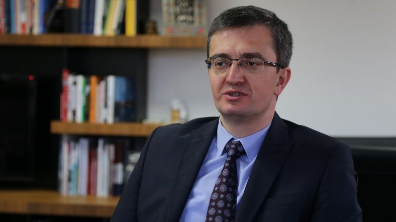IBNA/Interview with the director of SETA on the Turkish-Russian relations