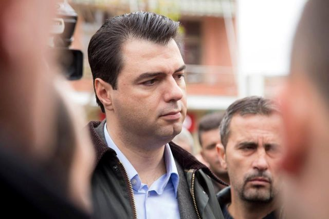 Albanian opposition announces the start of protests on the day of the collapse of communism