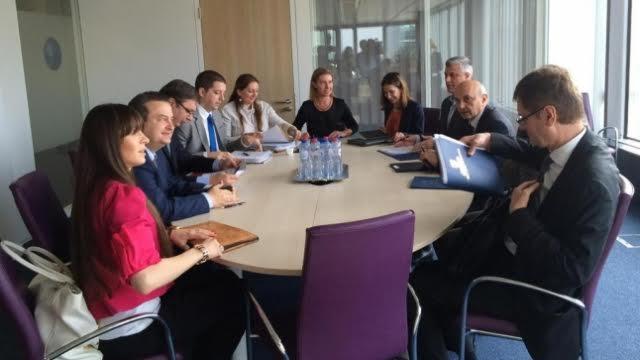 Dialogue between Kosovo and Serbia may be postponed
