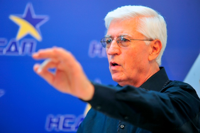 Petkovski: Opposition must be united for the coming elections