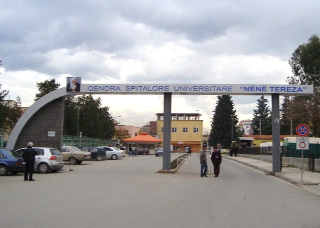 World Bank funds 32 million euros for Albanian health service