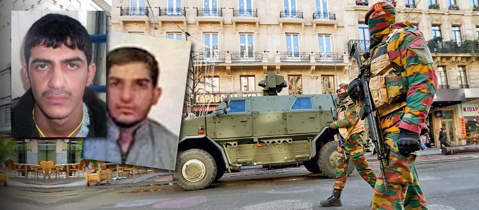 Toskas: Two of the suicide bombers of Paris did in fact pass from Lero