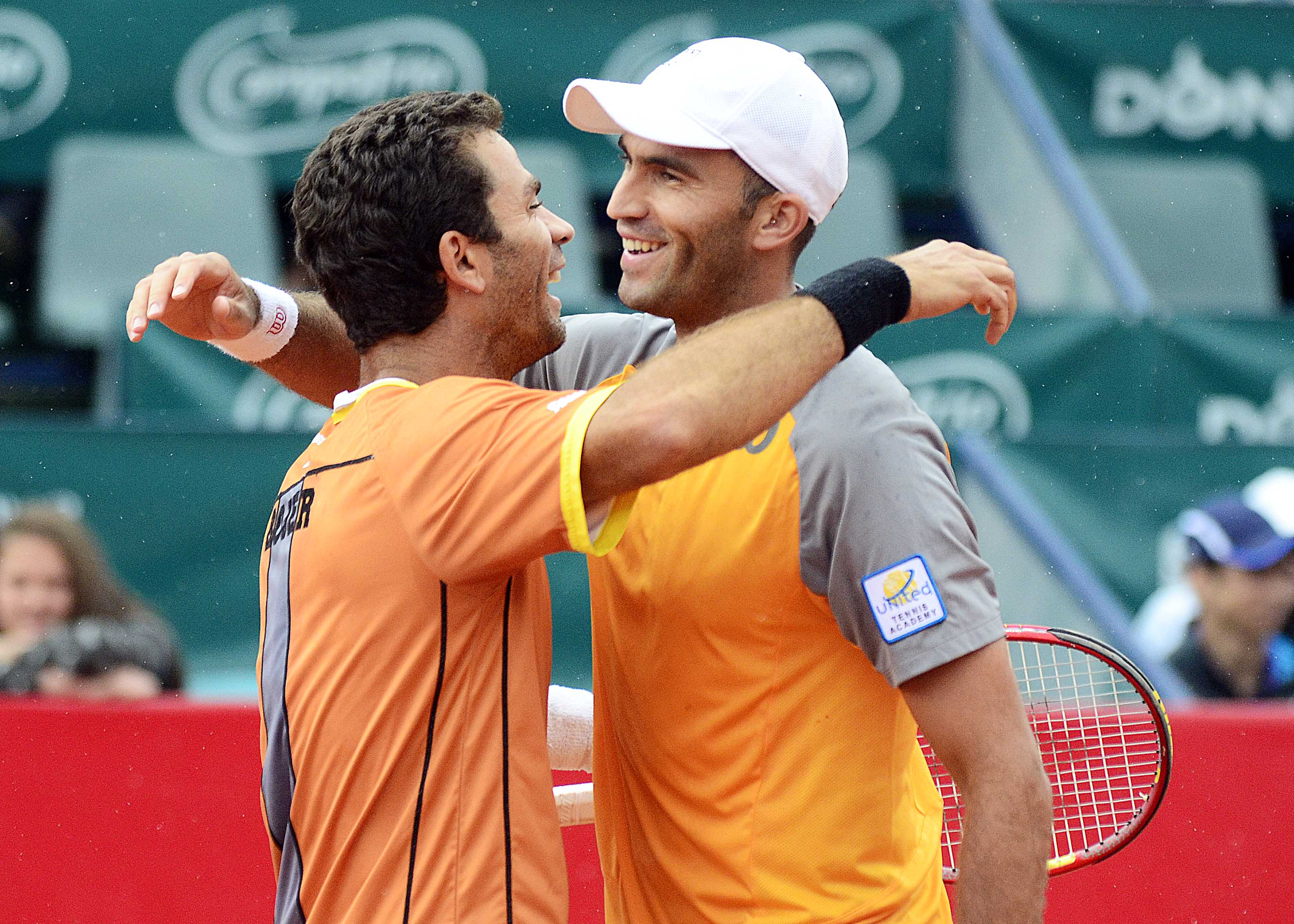 Tecău and Rojer become number 1 team în ATP doubles rankings
