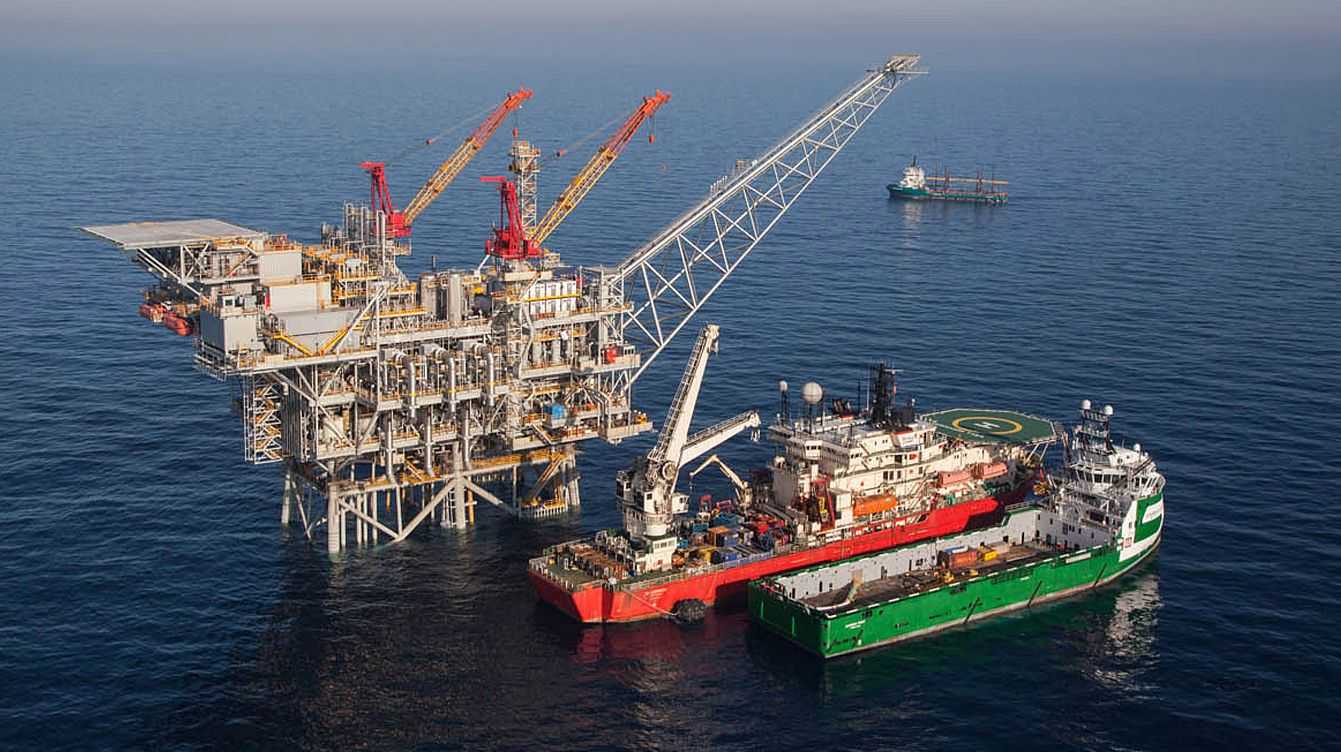 Noble seeks to include Britain's BG Group in consortium holding rights over a Cypriot offshore field