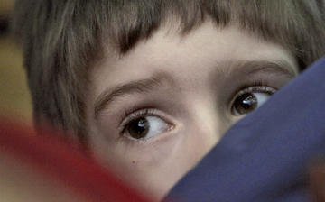 Lack of hope and solutions for Romania's orphans