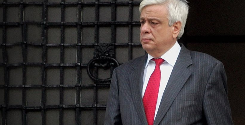 Pavlopoulos: German reparations are absolutely pursuable