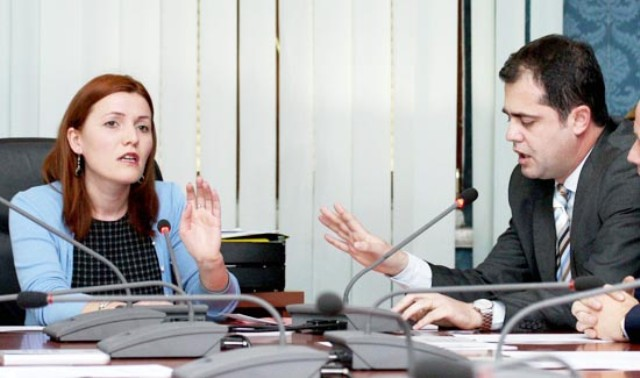 Majority and opposition strike a deal about the process of decriminalization in Albania