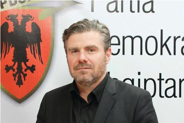 IBNA Interview/Deputy chairman of PDSH: Pending issues for Albanians in Macedonia must be solved