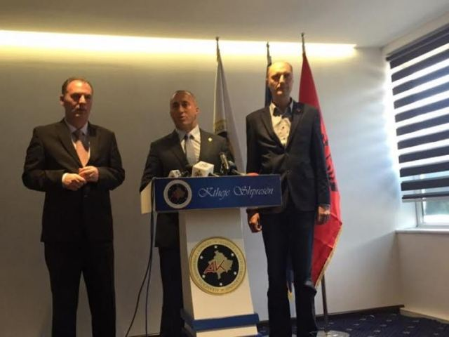 Opposition in Kosovo: Protests will continue