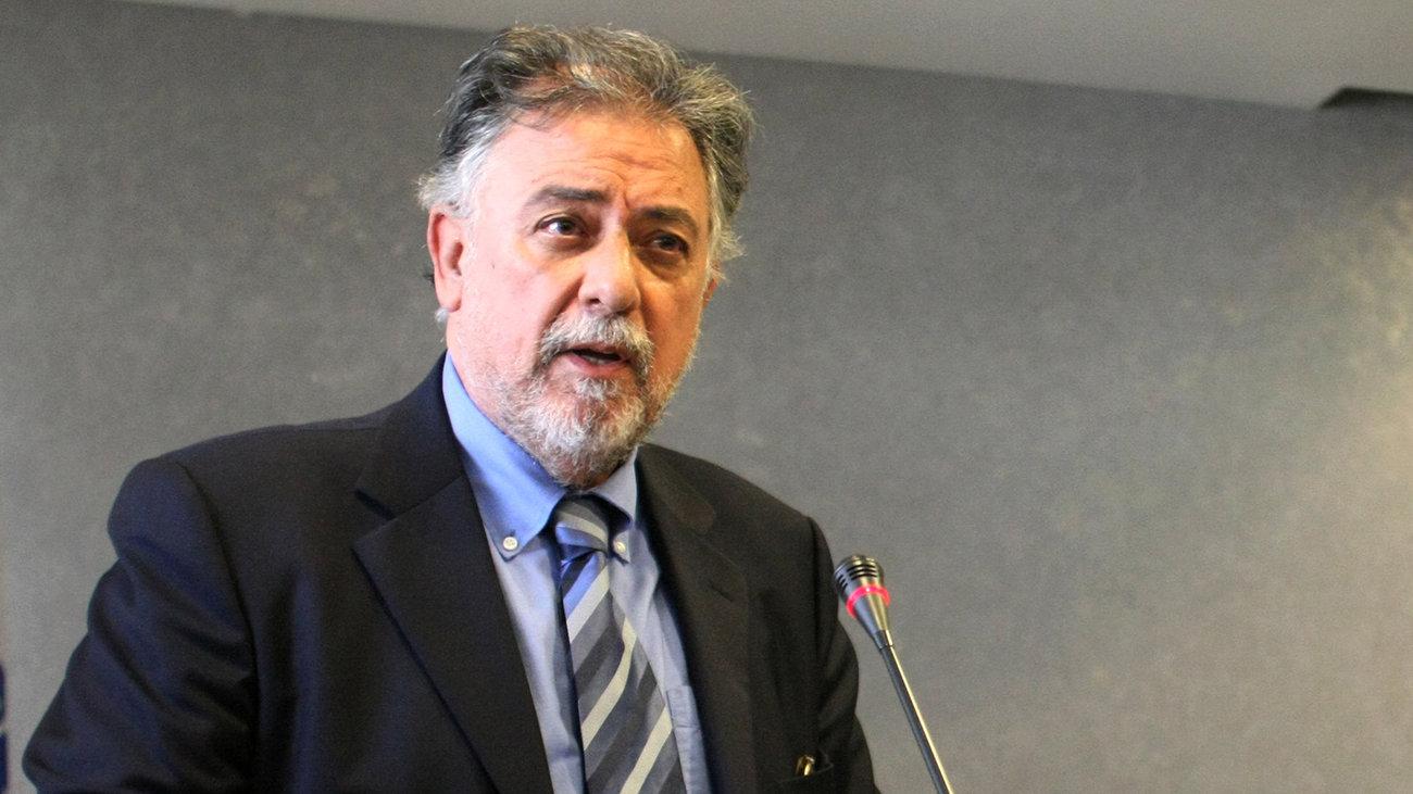 Yiannis Panousis to testify to the prosecutor on Thursday