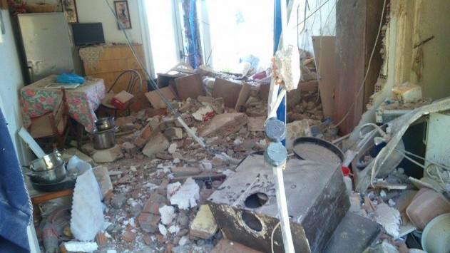 Lefkada shaken by strong earthquake 6.1 Richter