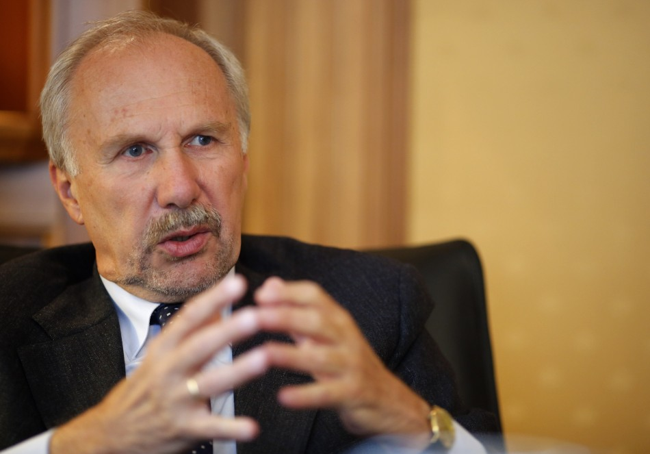 Nowotny: Grexit out of the question – Now for debt relief