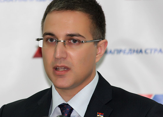 Serbia responsible to both citizens and migrants