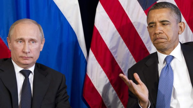 Putin accuses G20 members of financing the jihadists