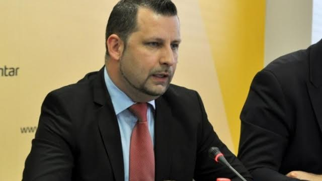 Serb List is planning to leave the government of Kosovo