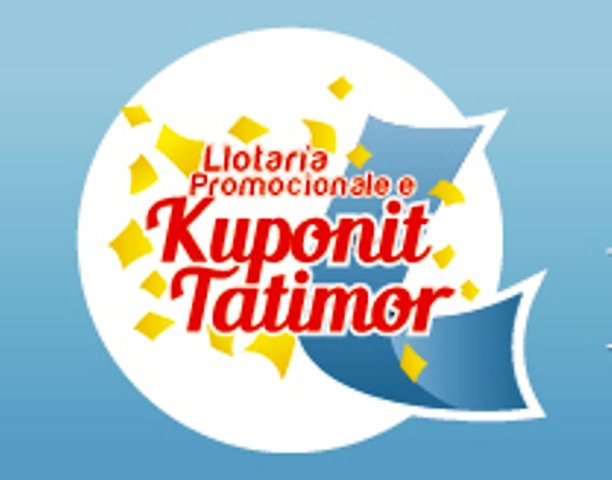 Albania to hold a National Lottery for the VAT receipt