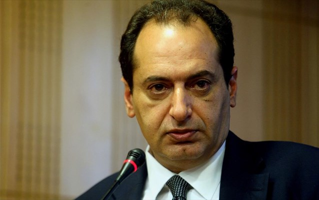 Greek Ministry of Infrastructure makes opening to World Bank