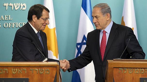 Netanyahu and Anastasiades agree on tripartite committee