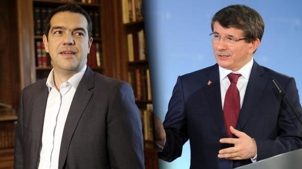 Greek PM briefed by the Foreign Ministry ahead of his visit to Turkey