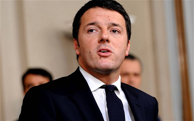 Italy wants the EU integration of the Balkan countries to be sped up
