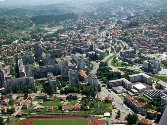 Sustainable model of social housing in BiH