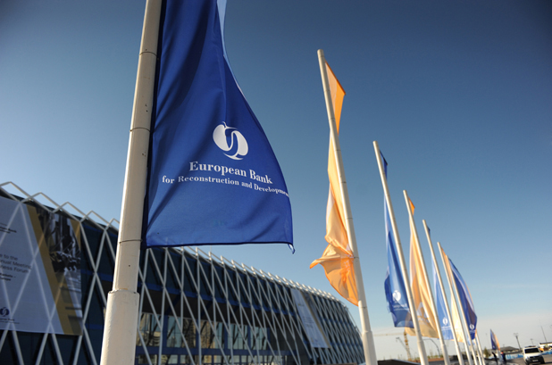 EBRD decreases its forecast for economic growth in Albania