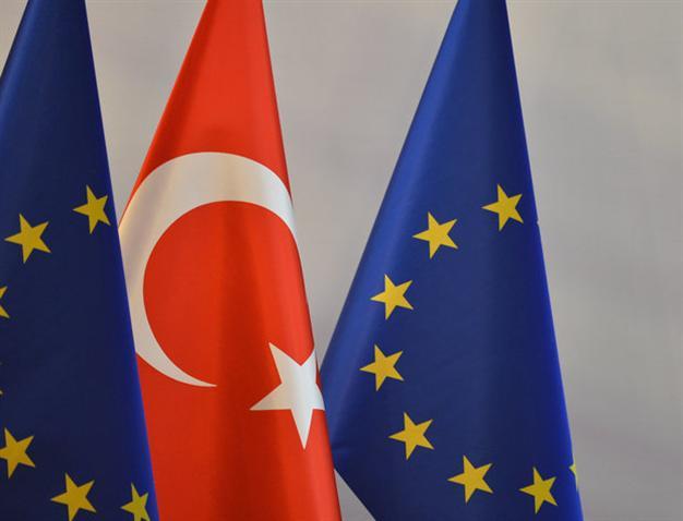 AKP objects to EU's wording on PKK, 'resolution process'