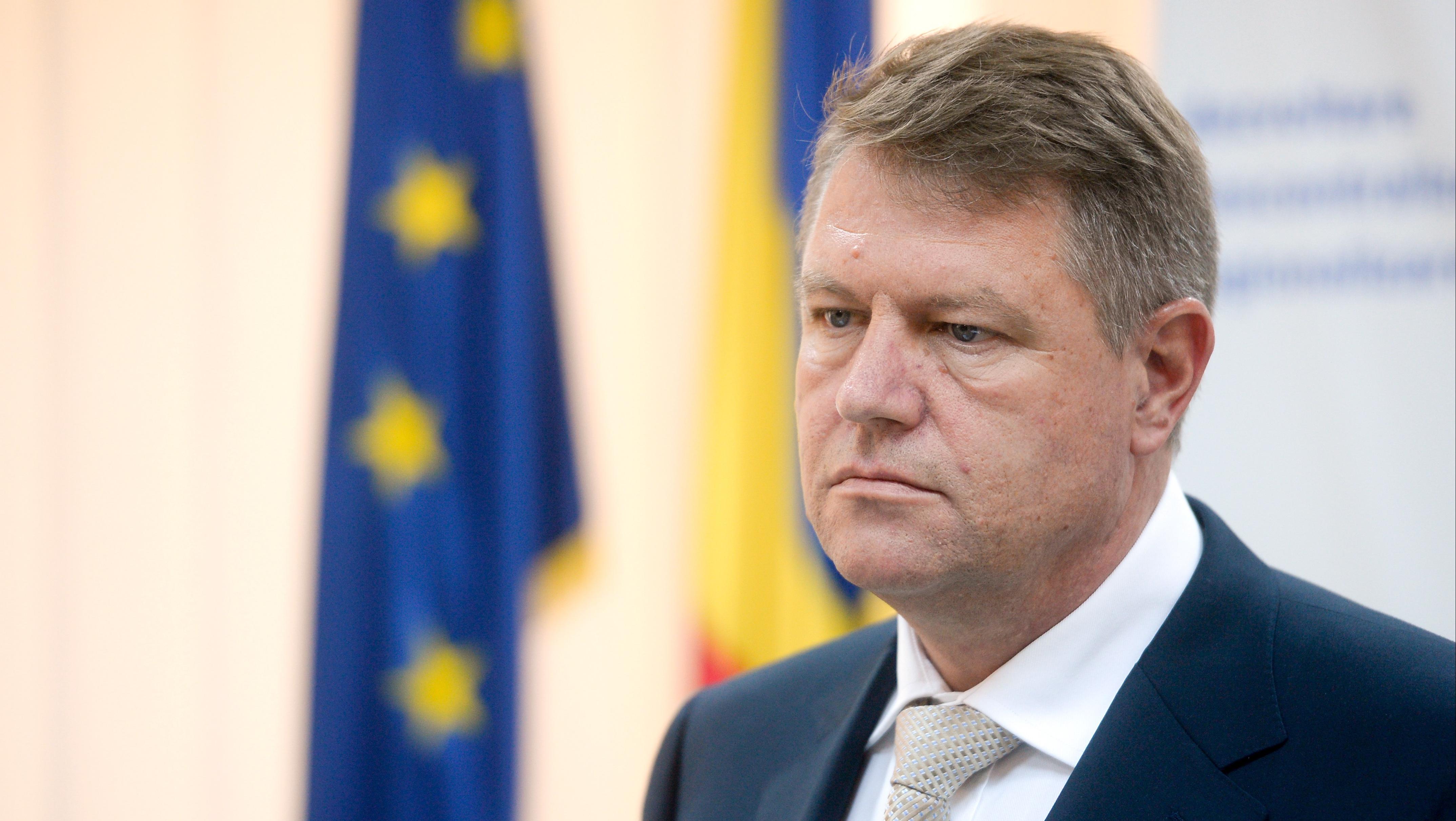 Romania wants better controls at EU borders