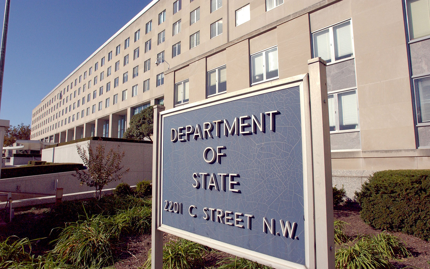 US State Department: We do not recognize the occupation of Cyprus