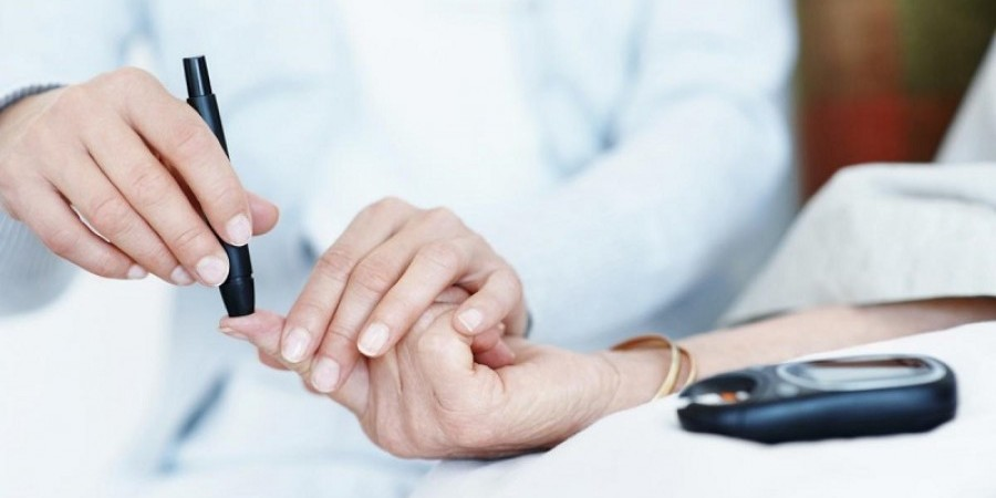 10% of Cypriots suffer from diabetes