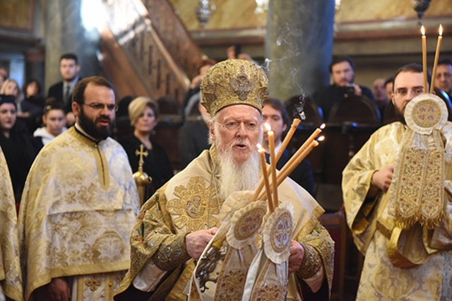 Political row in Bulgaria over Ecumenical Patriarch continues