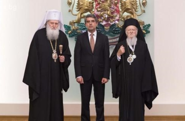 Ecumenical Patriarch's visit to Bulgaria ends with question marks over cancelled events