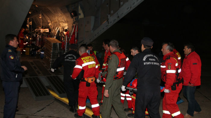 More victims and international solidarity after Romanian nightclub disaster