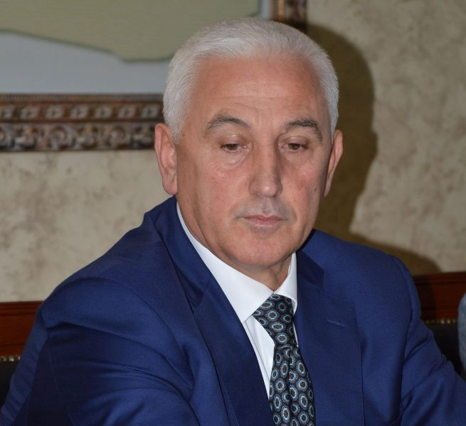 Breaking News/Albania's Minister of Justice resigns