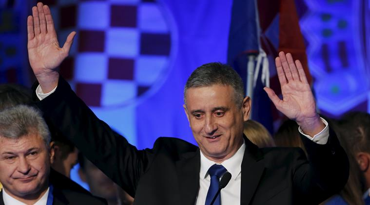 Croatia Elections: 99.5% of Votes Counted – HDZ 59, SDP 56, MOST 19