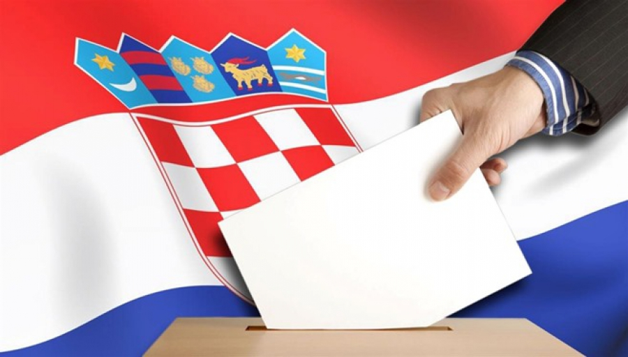Croatians vote for new government on Sunday