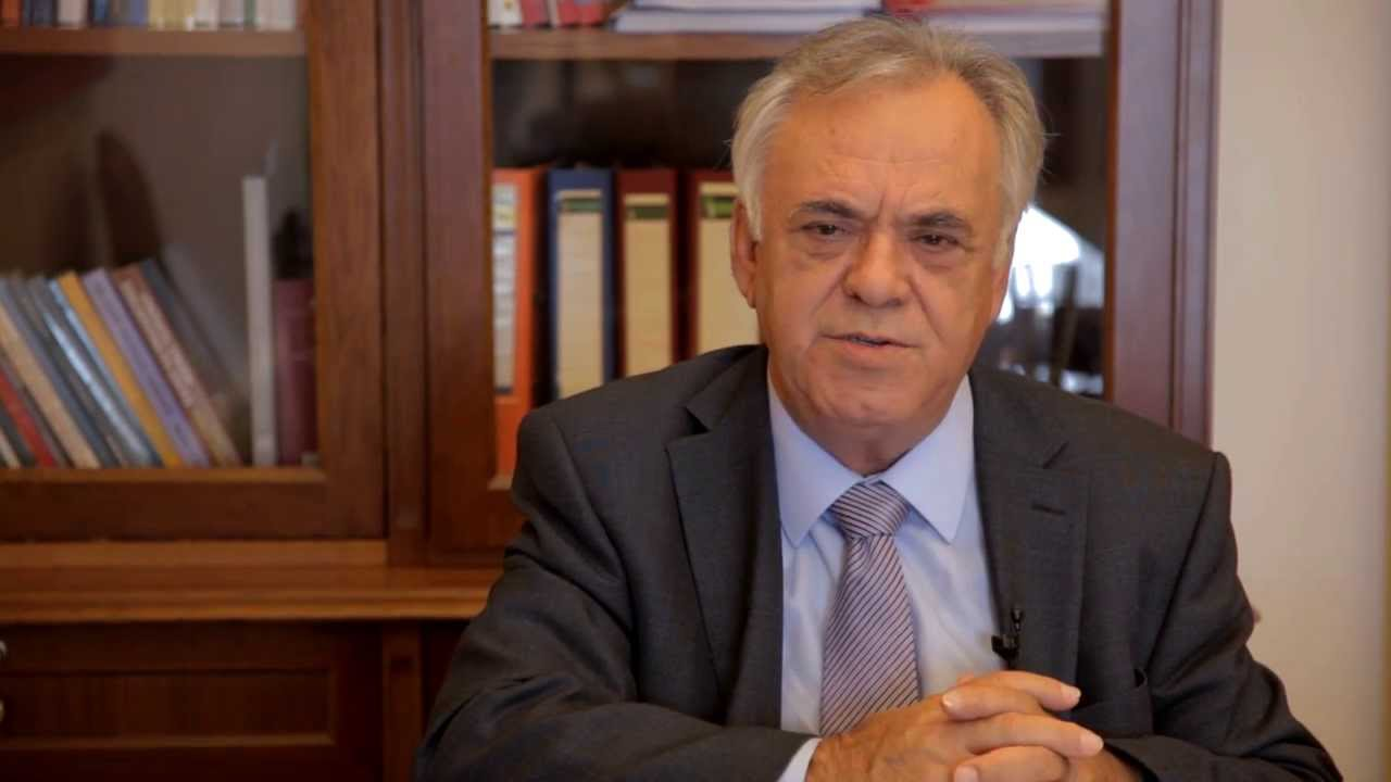 """Deputy PM: """"Lifting of capital controls in the early months of 2016"""""""